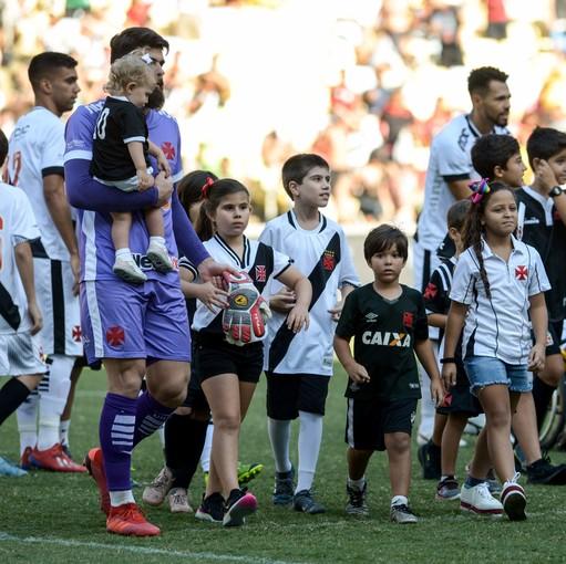 Vasco x Flamengo - Maracanã - 31/03/2019 on Fotop