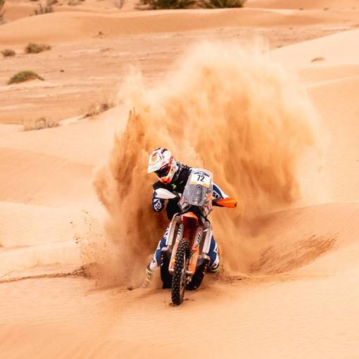 Merzouga 2019 on Fotop