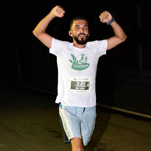 Maratona Petrobras de Revezamento on Fotop
