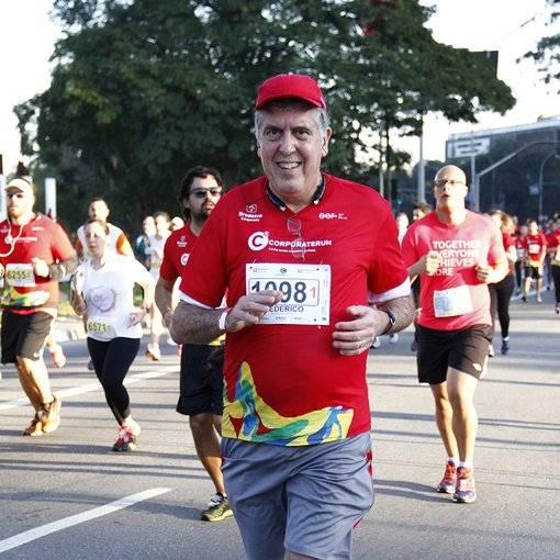 Corporate Run - São Paulo on Fotop