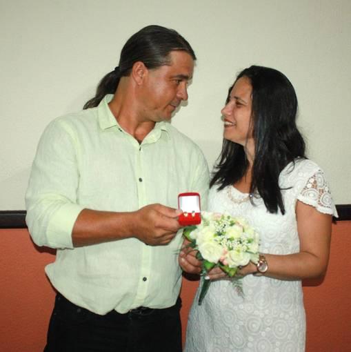 Casamento civil Marcelo & Ana Paula on Fotop