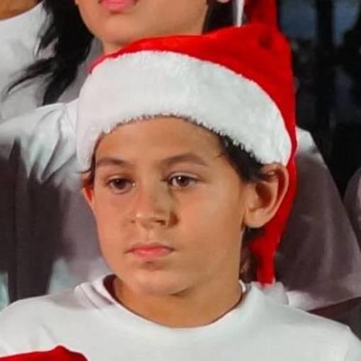 Cantata de Natal Colégio Bom Jesus  - Pindamonhangaba - 2016 on Fotop