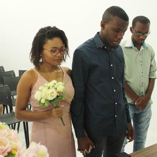 Casamento civil Pablo & Josiane on Fotop