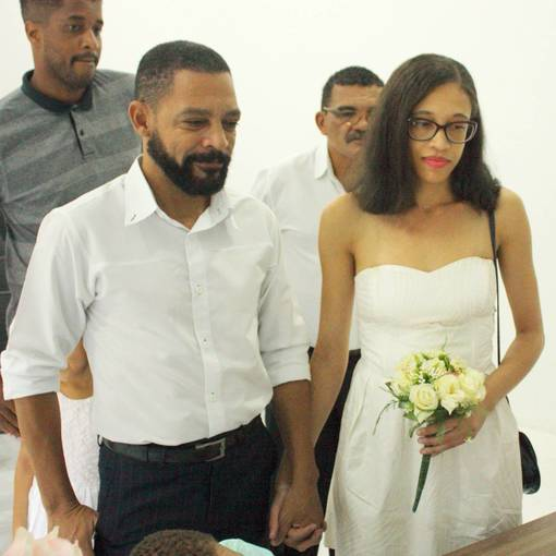Casamento civil Felix e Elisabete on Fotop