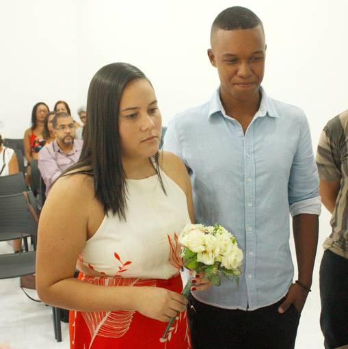 Casamento civil Rodrigo & Yasmin on Fotop