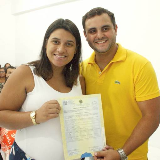 Casamento civil Anderson & Marcella on Fotop