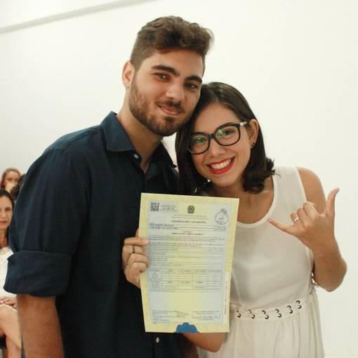 Casamento civil Diego & Laura on Fotop