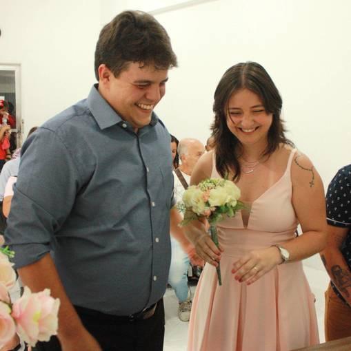 Casamento civil Luan & Nathália on Fotop