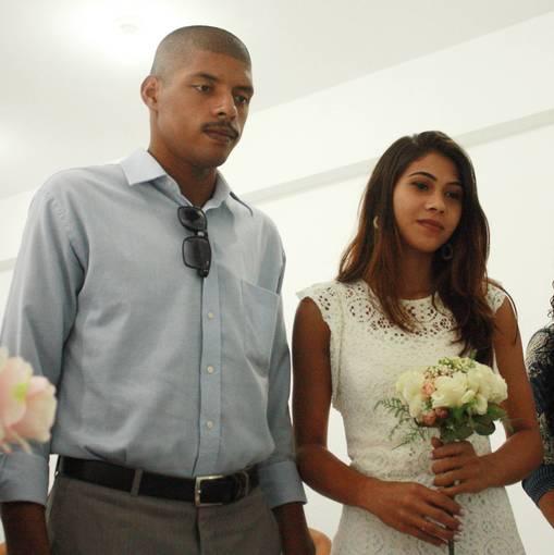 Casamento civil Lucas & Samanta on Fotop