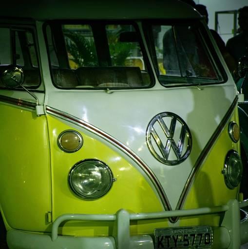 Encontro de Carros antigos Família Dub Car Club on Fotop