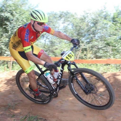 Copa Araguari de Mountain Bike on Fotop