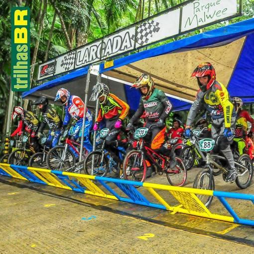 1° Etapa Campeonato Brasileiro de Bicicross 2019 - CBBX on Fotop