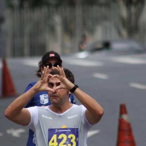 8ª Run for Parkinson on Fotop