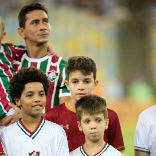 Fluminense x Luverdense - Maracanã - 10/04/2019 on Fotop