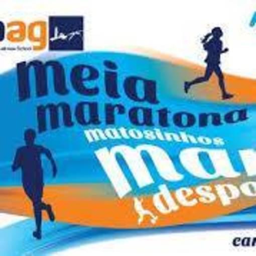 Meia Maratona Matosinhos 2019 on Fotop