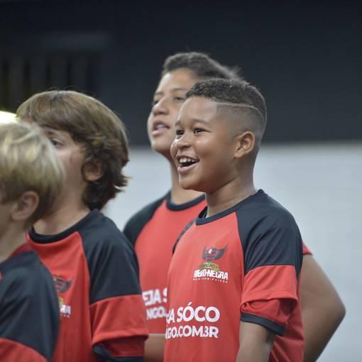 Vasco x Flamengo - Nilton Santos - 14/04/2019 on Fotop