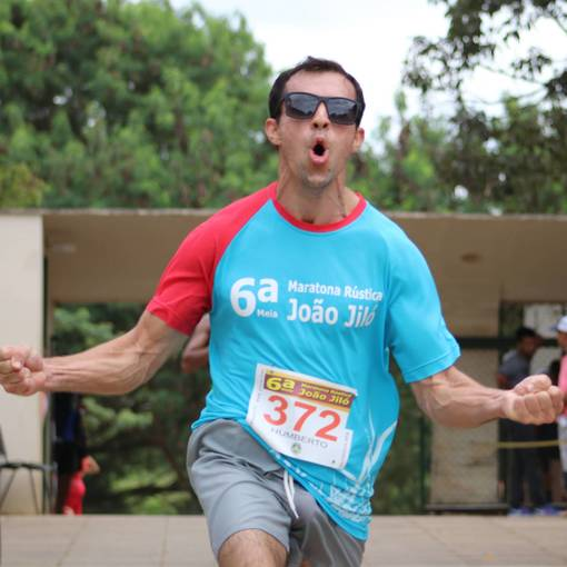 6.Meia Maratona Rústica de João Jiló  on Fotop