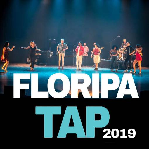 Floripa TAP 2019 no Fotop