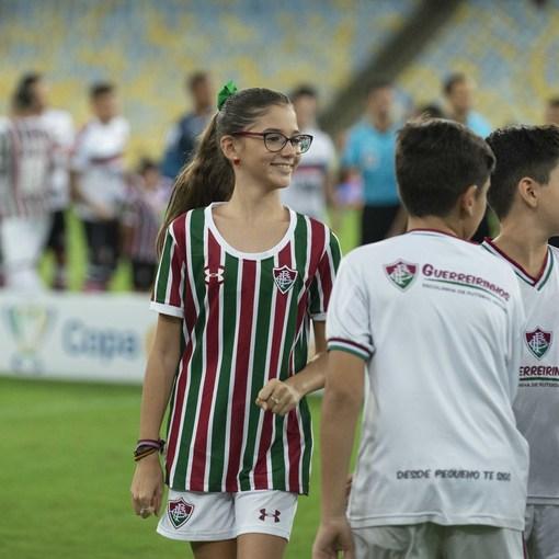 Fluminense x Santa Cruz - Maracanã - 17/04/2019 on Fotop