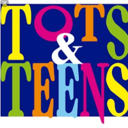 Tots & Teens no Fotop