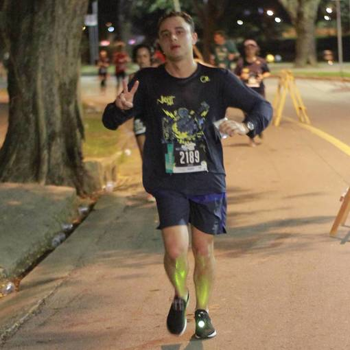 Night Run Rock 2019 - Belo Horizonte on Fotop