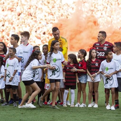 Flamengo x Vasco - Maracanã - 21/04/2019 on Fotop