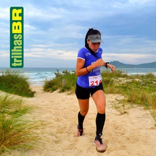 Trail Run Praias - Campeche on Fotop