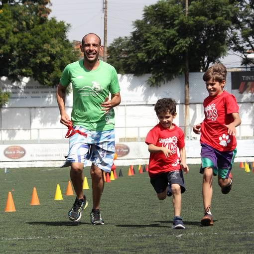 Ferinhas Kids Run on Fotop