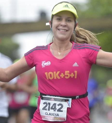 Adidas Boost Endless Run - Rio de Janeiro on Fotop