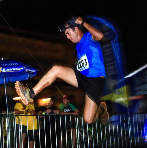 CIMTB - Araxá 2019 - Night Run on Fotop