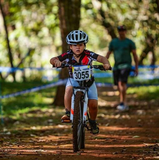 CIMTB - Araxá 2019 - Kids on Fotop