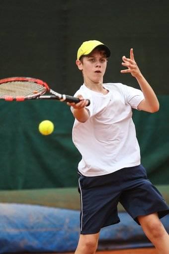 I Hebraica Aberto de Tenis - 24 e 25 de outEn Fotos