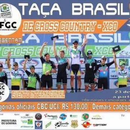 TAÇA BRASIL 2019 DE CROSS COUNTRY - XCO on Fotop