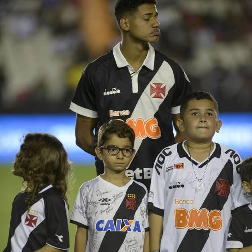 Vasco x Atlético-MG - São Januário - 01/05/2019 on Fotop