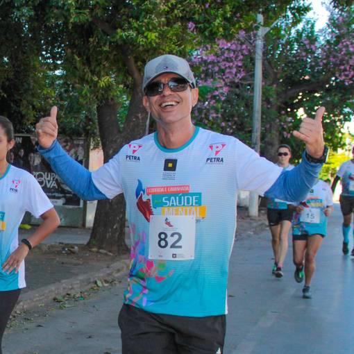 I Corrida e Caminhada pela Saúde Mental on Fotop