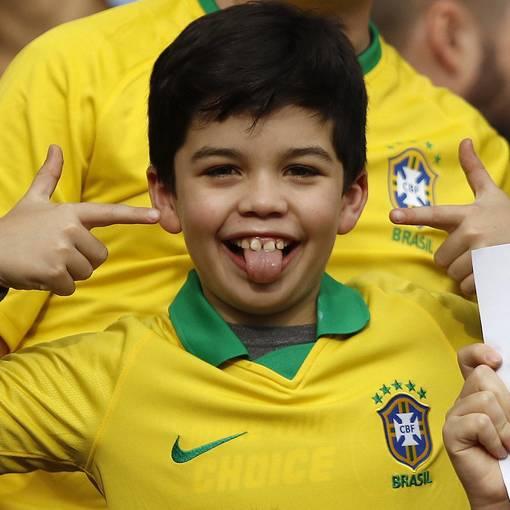 Brasil x Honduras on Fotop