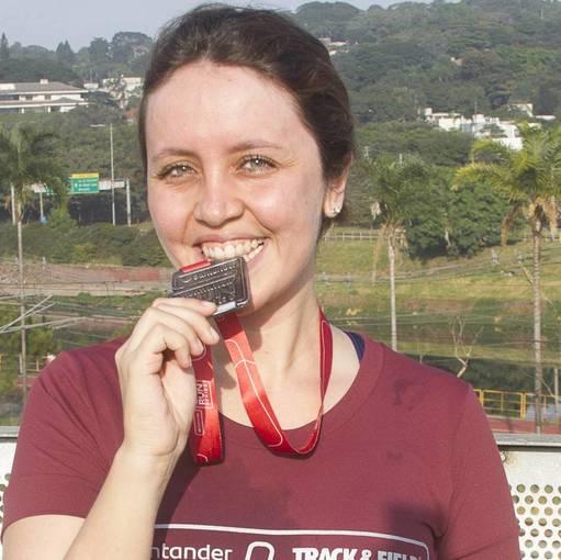 Santander Track & Field Run Series JK Iguatemi 2019 on Fotop