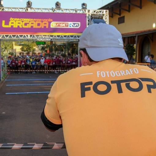 Sunset Run 2019sur Fotop