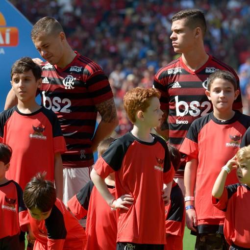 Flamengo x Chapecoense - Maracanã - 12/05/2019 on Fotop