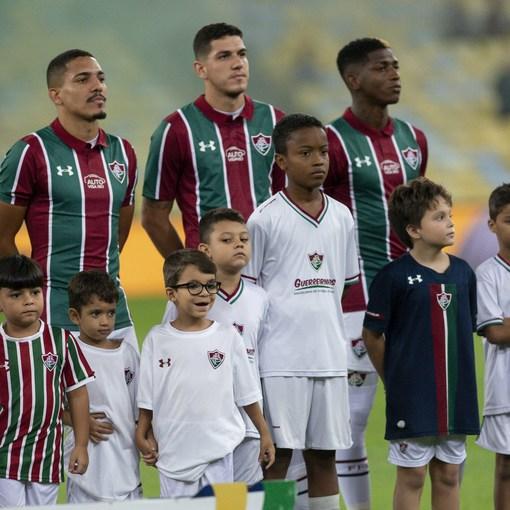 Fluminense x Cruzeiro - Maracanã - 15/05/2019 on Fotop