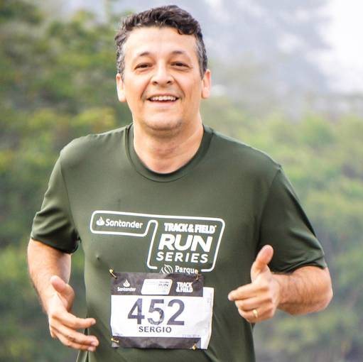 Track&Field Run Series - Guarulhos on Fotop