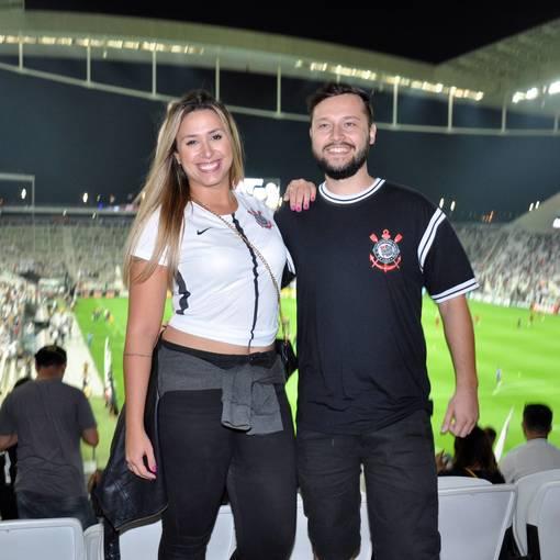 Corinthians X Grêmio - Brasileirão on Fotop