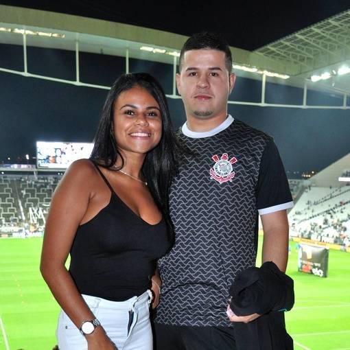 Corinthians X Flamengo - Copa do Brasil no Fotop