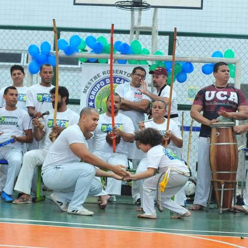 IV Evento Grupo de Capoeira Luta Brasileira - CE on Fotop