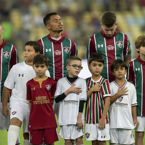 Fluminense x Cruzeiro - Maracanã - 18/05/2019 on Fotop