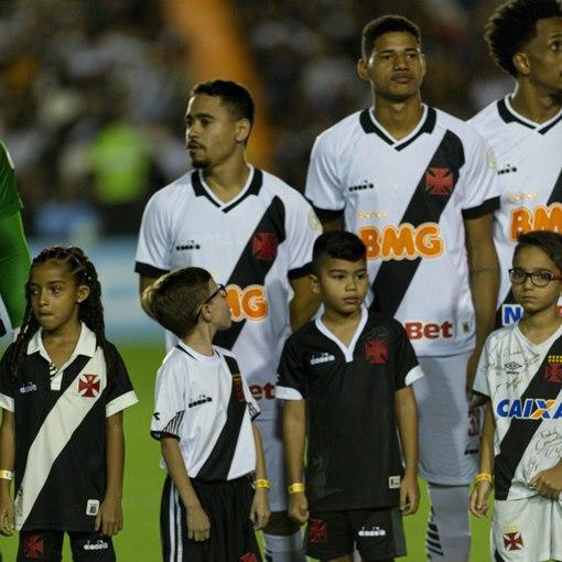 Vasco x Avai - São Januário - 19/05/2019 on Fotop