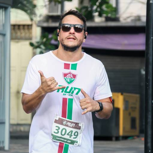 Fluminense RUN  on Fotop