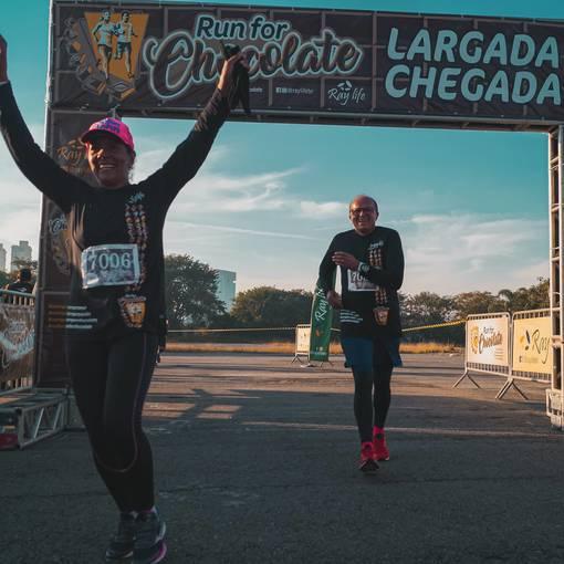 RUN FOR CHOCOLATE 2019 - EDIÇÃO INVERNO on Fotop