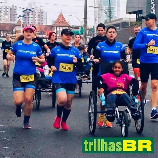 Meia Maratona de Blumenau on Fotop