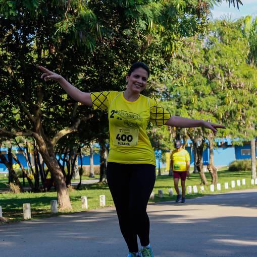 2ª  Corrida e Caminhada Esquenta do Arraial  on Fotop